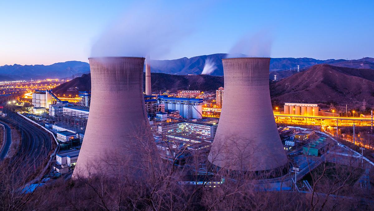 Nuclear Warning Siren Nuclear Emergency Alert System