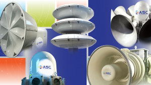 ASC develops a variety of technology to keep you safe.